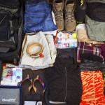 Packliste Mongolei