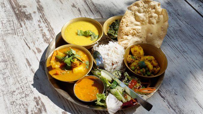 nepalesisches Restaurant Mitho Cha
