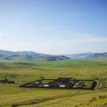 Faszinierende Mongolei – Das Kloster Amarbayasgalant