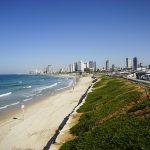 Shalom, Tel Aviv!
