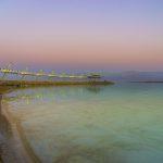 Die Farben des Toten Meeres