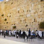 Jerusalem – möge Friede sein in deinen Mauern