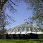 Königliche Gewächshäuser Laeken