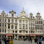 Bonjour, Brüssel!