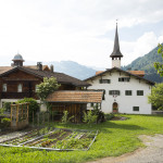 Hoteltipp Graubünden – Das Türmlihus in Fideris