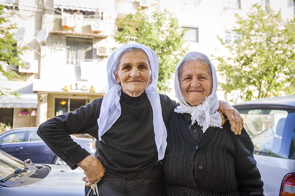 Albanien Reisebericht Reisetipps Gastfreundschaft