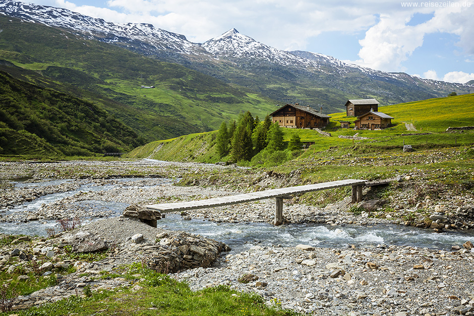 schöne Orte Schweiz