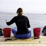 Dolphin Reef in Eilat – Anfassen verboten!
