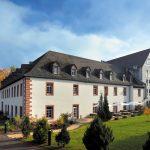 Auszeit vom Alltag – Das Hotel Augustiner Kloster in der Eifel