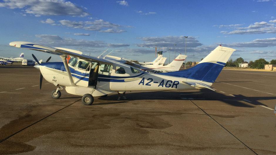 Cessna_Rundflug_Okavango_Delta