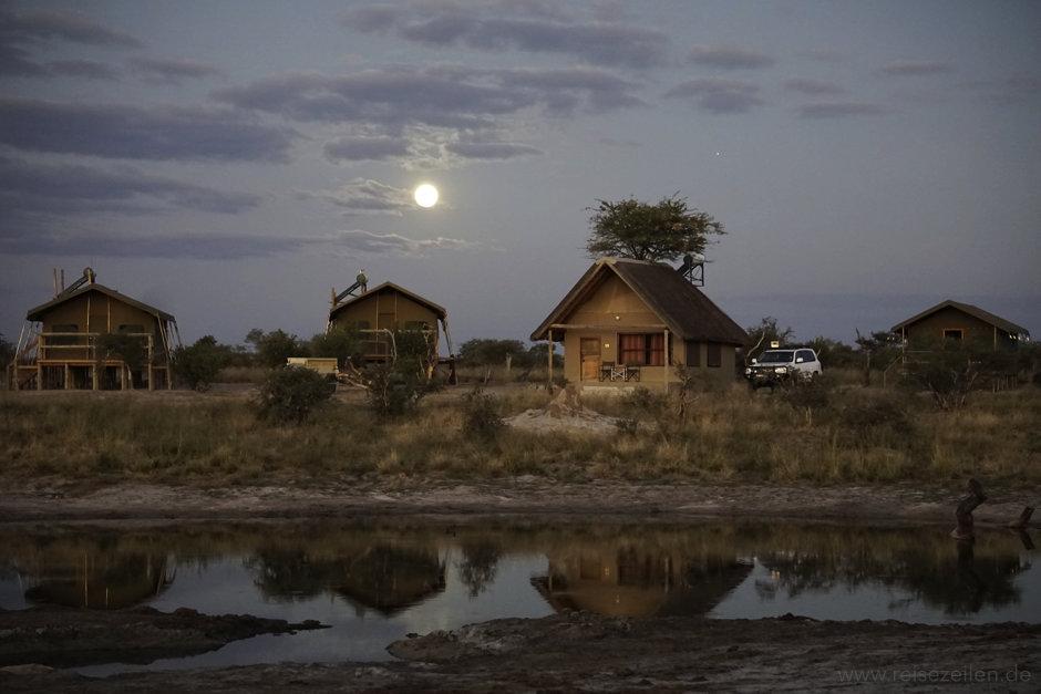 botswana reisetipps