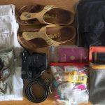 Reisen mit Handgepäck – Unterwegs mit einem Gewichtslimit von 6 kg