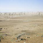 Staub zu Staub – Der Klimawandel in Tansania