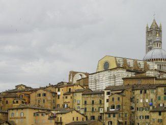 Toskana mit den Highlight Siena & San Gimignano