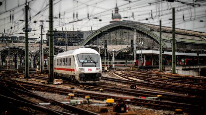 Bahn Reisen Tipps