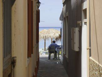 schönste griechische Insel