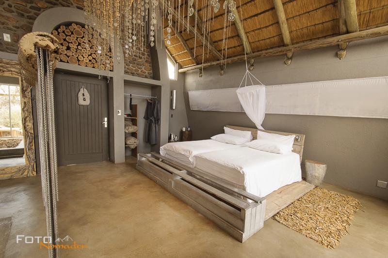 Lodges Namibia