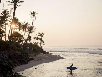 Warum Reisen hilft, wenn du das Gefühl hast, festzustecken
