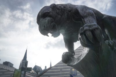 Aachen Sehenswürdigkeiten