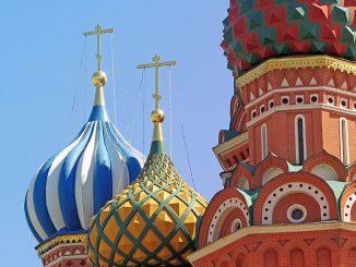 Russland Visum