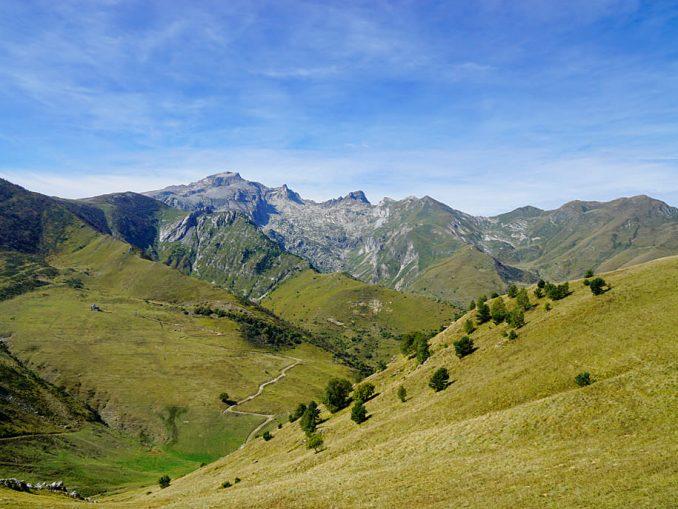 Piemont Italien