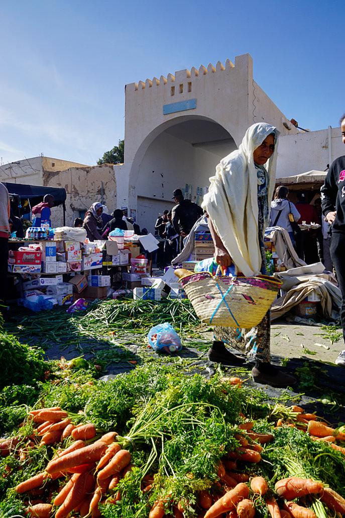 Tunesien Wetter