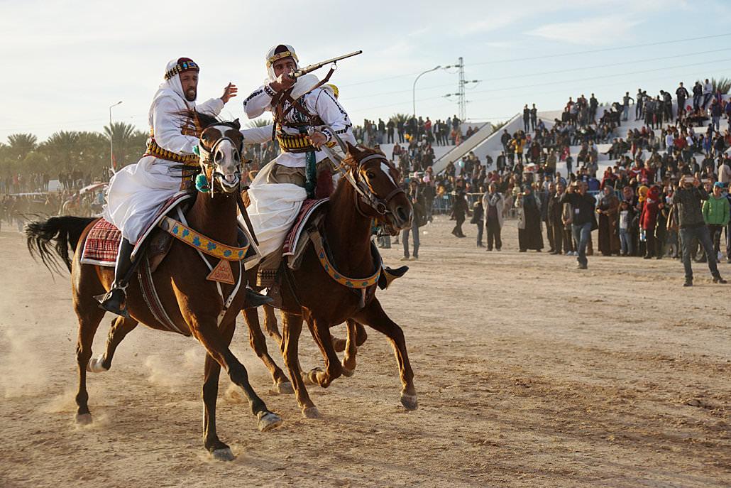 Sahara Festival Douz