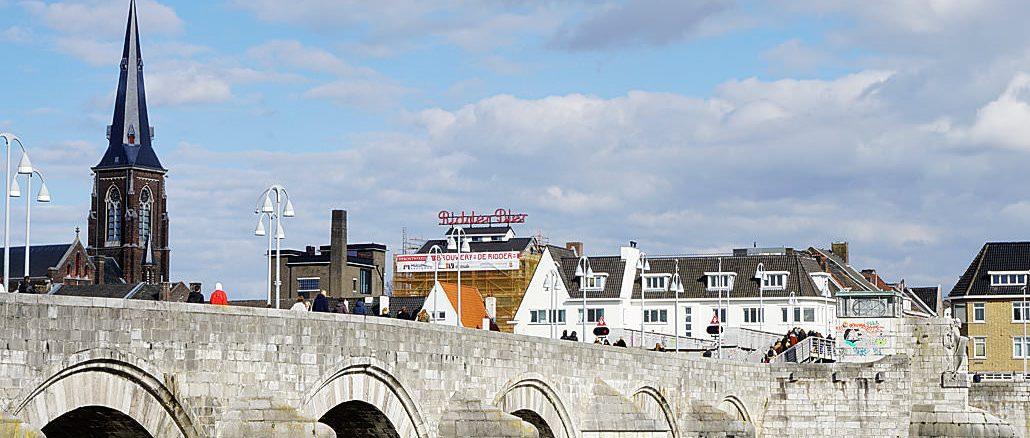 Maastricht Shopping