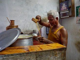 Masala Tee auf meiner Indien Reise