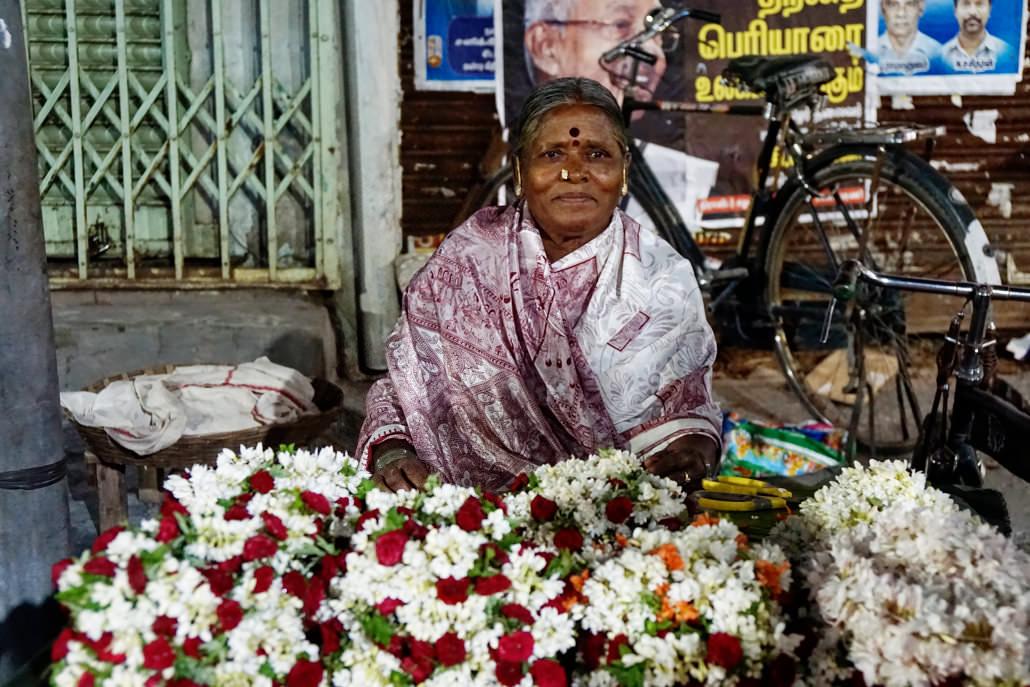 Reisetipps für Tamil Nadu & Kerala
