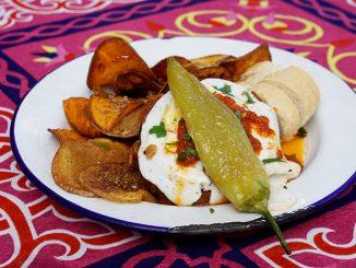 tunesisches Essen